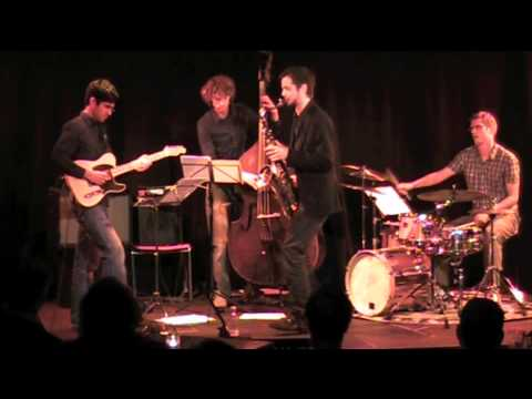 """Jens Böckamp Band """"Sturmwind"""" @ Artheater Köln.m4v"""