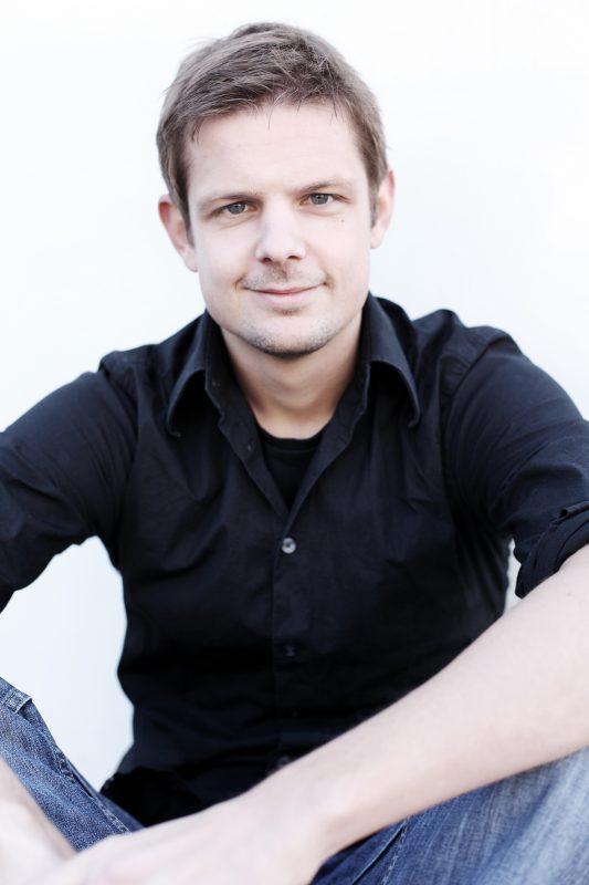 Oliver Rehmann