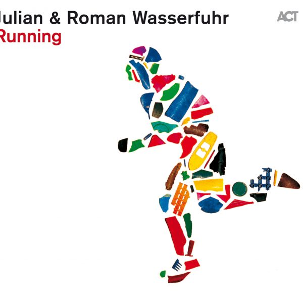 CD Cover Running