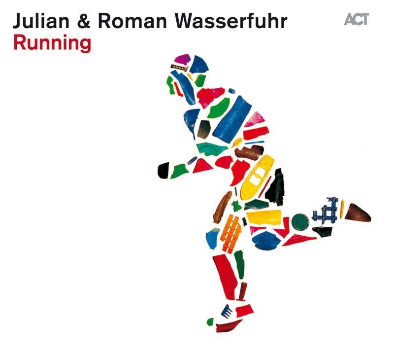 CD Cover Running
