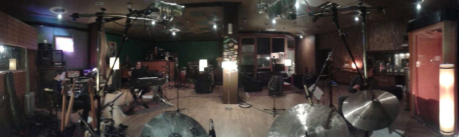 Maarweg Studio
